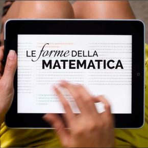 """Catalogo """"Le forme della matematica"""""""