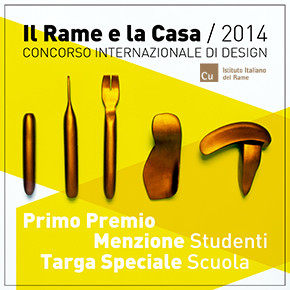 Primo Premio | Menzione Studenti | Targa Speciale Scuola