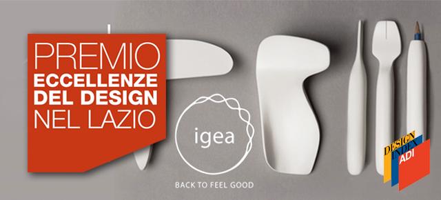 Premio Eccellenze del Design nel Lazio