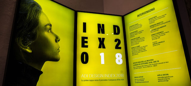 Design Index 2018