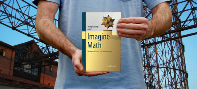 Imagine Math 6
