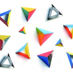 Chromoedron