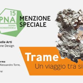 Premio Nazionale delle Arti / XV edizione / Sezione Design
